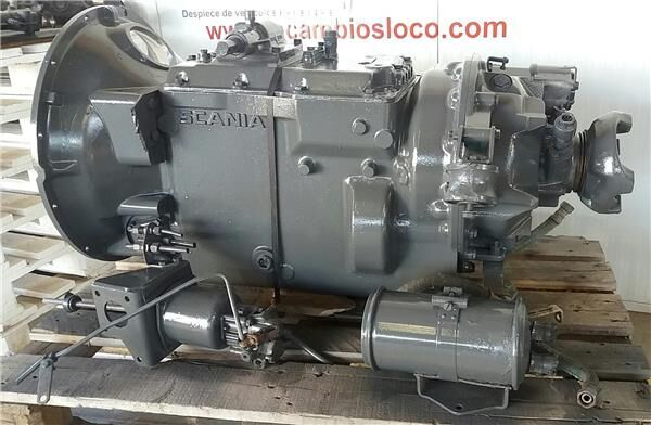 gearbox for SCANIA GR 880 truck