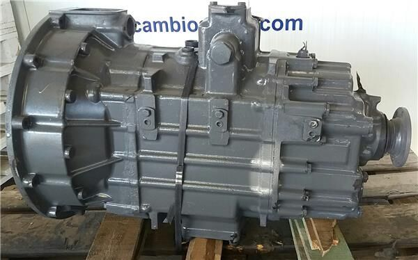 gearbox for MAN 850 truck