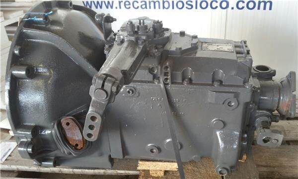 gearbox for RENAULT ZF S 5-35/2 truck