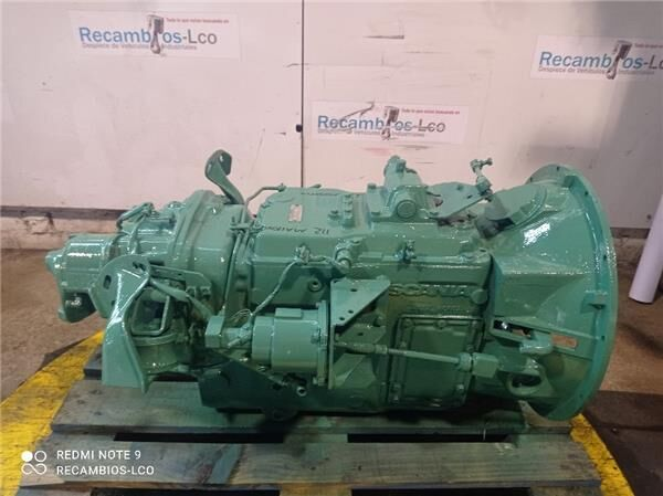 gearbox for SCANIA Serie 3 (P/R 113-360 IC Euro1)(1988->) FSA 3600 / 17-18.0 / MA 4X2 [11,0 Ltr. - 266 kW Diesel] truck