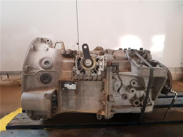 gearbox for MERCEDES-BENZ ATEGO tractor unit