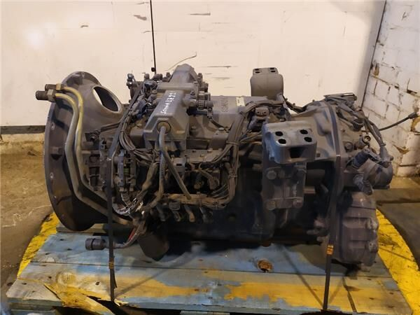 gearbox for SCANIA R P 470 truck