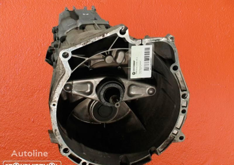 gearbox for BMW Serie 3  automobile