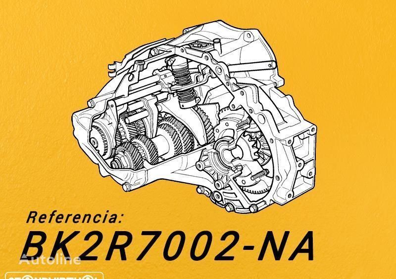 gearbox for FORD Transit 2.2TDCI automobile