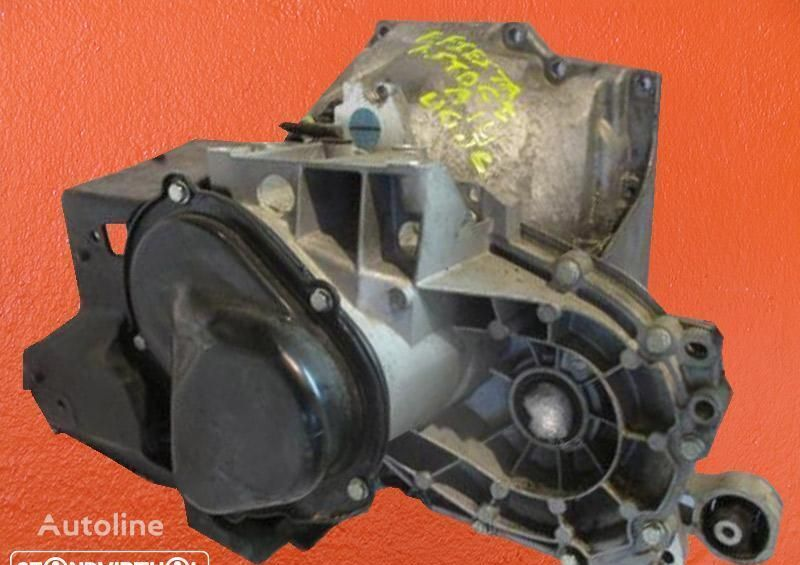 gearbox for FORD Fiesta VI 1.5TDCI  automobile