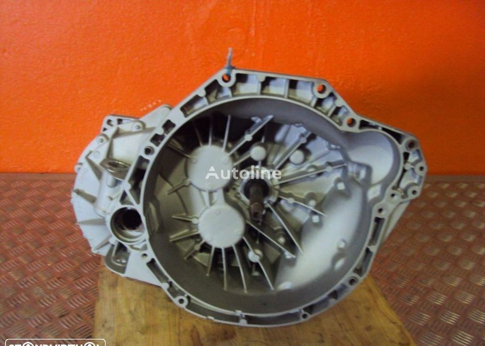 gearbox for RENAULT  Master 2.5 Dti  automobile