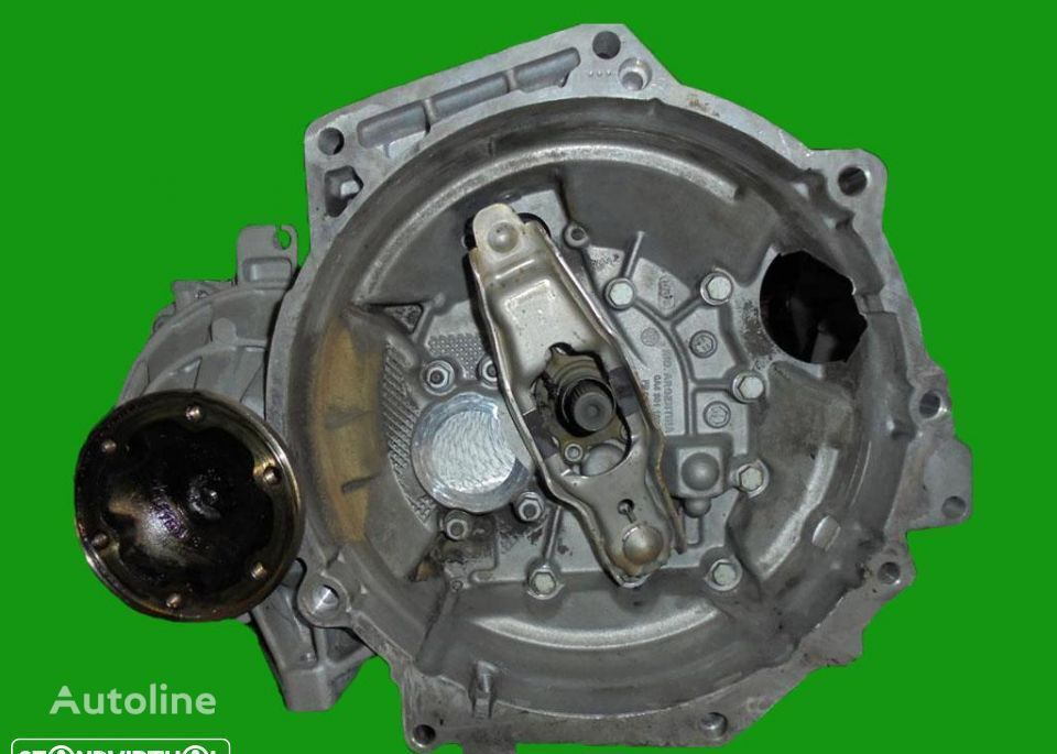 gearbox for VOLKSWAGEN Golf V 1.9 Tdi  automobile