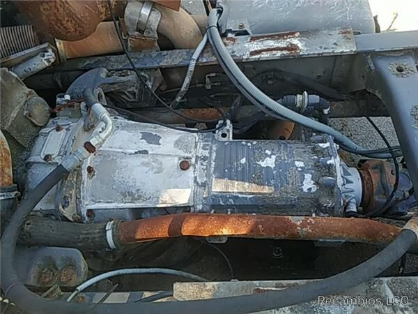 gearbox for SCANIA 4 truck
