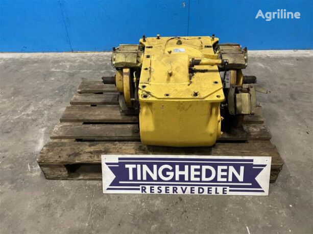 gearbox for NEW HOLLAND TX68 grain harvester