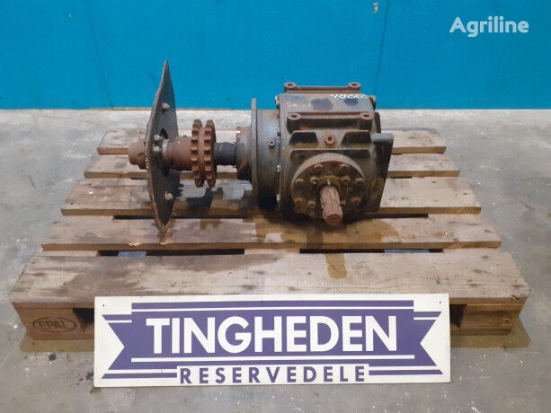 gearbox for NEW HOLLAND 4860S baler