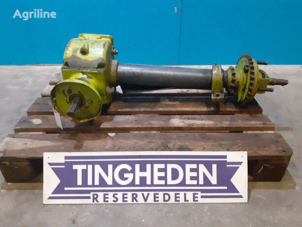 gearbox for CLAAS Variant 180 baler