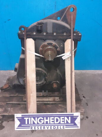 gearbox for NEW HOLLAND BB940 baler