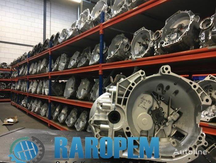 new (20GP05) gearbox for Fiat Ducato/Peugeot Boxer/Citroen Jumper 2.2 hdi cargo van