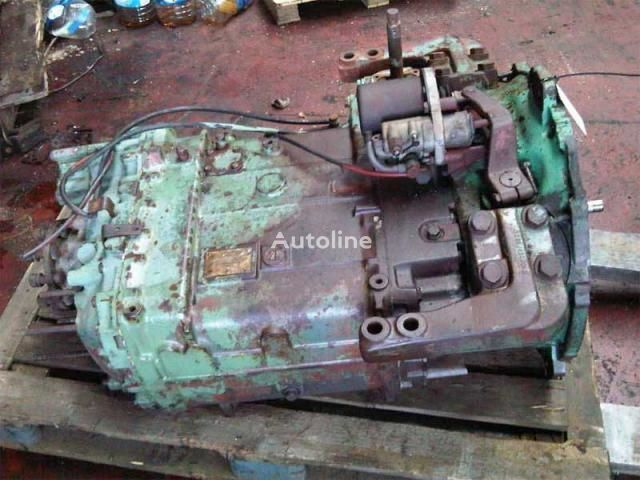 ZF 112 gearbox for truck