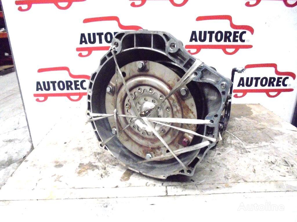 8HP70 gearbox for IVECO 35S16 truck