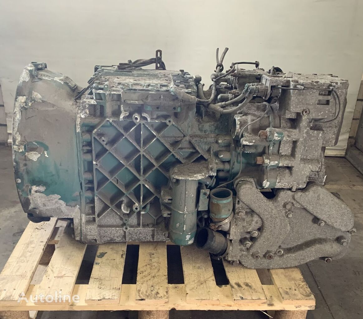 AT2612D (85001708) gearbox for VOLVO B12 bus