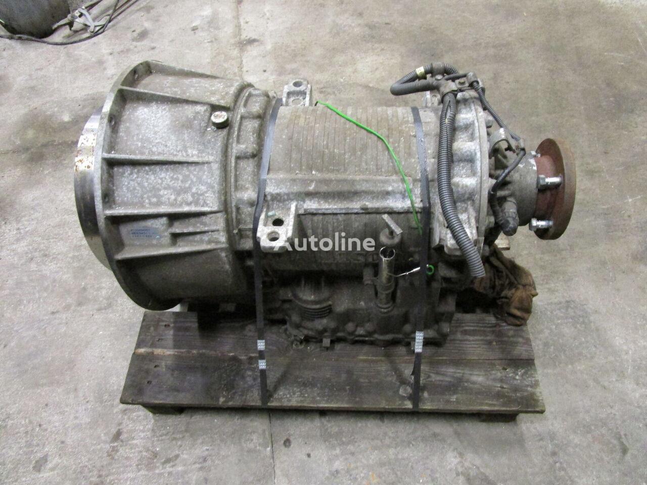 Allison 2000 SERIES 09H10 (T1DA) gearbox for truck
