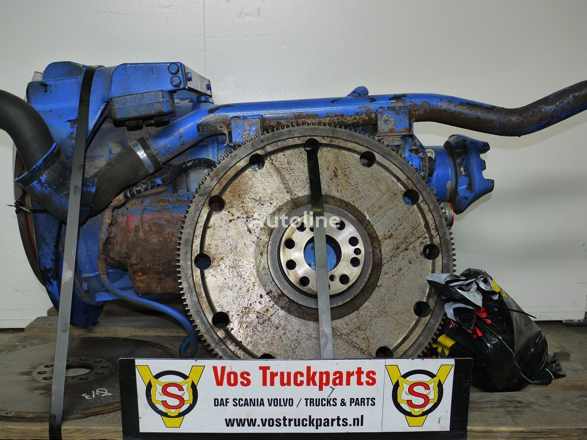 Allison ALLISON GA 766 gearbox for SCANIA truck
