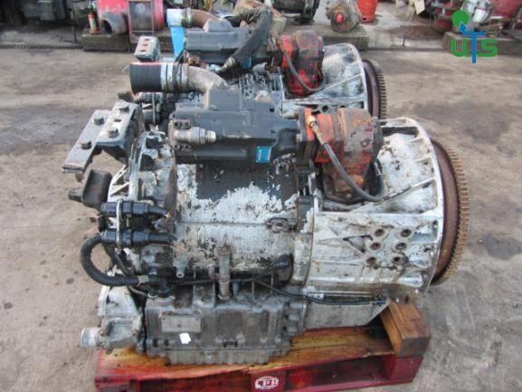 Allison HD4560 gearbox for truck