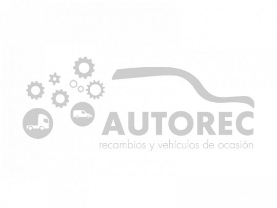 gearbox for CITROEN Jumper automobile