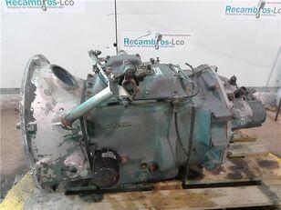 Caja Cambios Manual Scania Serie 4 (P/R 94 G)(1996->) FG     230 (1895891) gearbox for SCANIA Serie 4 (P/R 94 G)(1996->) FG 230 (4X2) E3 [9,0 Ltr. - 169 kW Diesel (6 cil.)] tractor unit