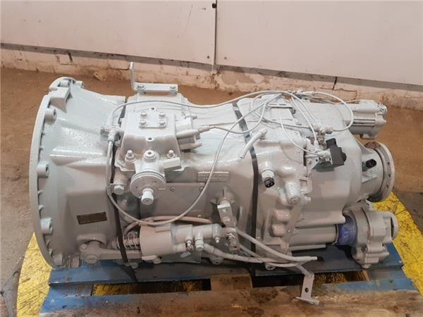 Caja Cambios Manual Volvo FL 10 FG   Intercooler 235 KW 4X2 E1 [ gearbox for VOLVO FL 10 FG Intercooler 235 KW 4X2 E1 [9,6 Ltr. - 235 kW Diesel] truck