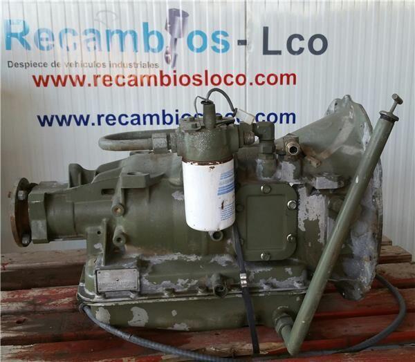 Caja De Cambios Automatica (3210706815) gearbox for truck