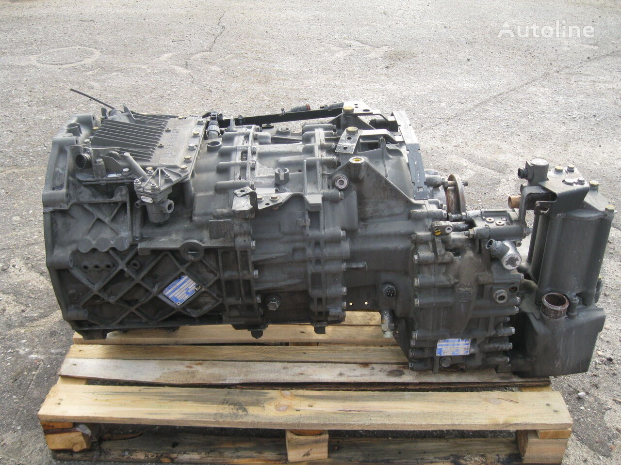 DAF 12AS2331 TD gearbox for DAF XF 105  truck