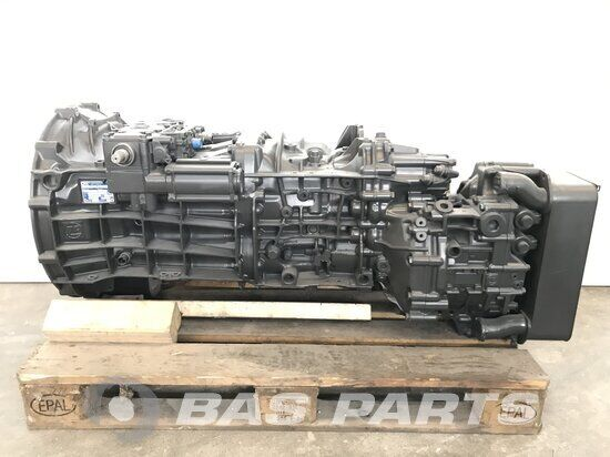 new DAF 16S1931 TD (1855315, 1800035) gearbox for truck