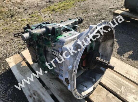 EATON FS5206AV (20376966) gearbox for VOLVO FL6 tractor unit