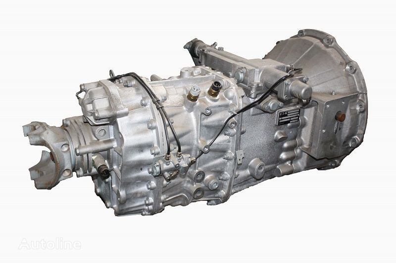 EATON FS6209A (20489985) gearbox for truck