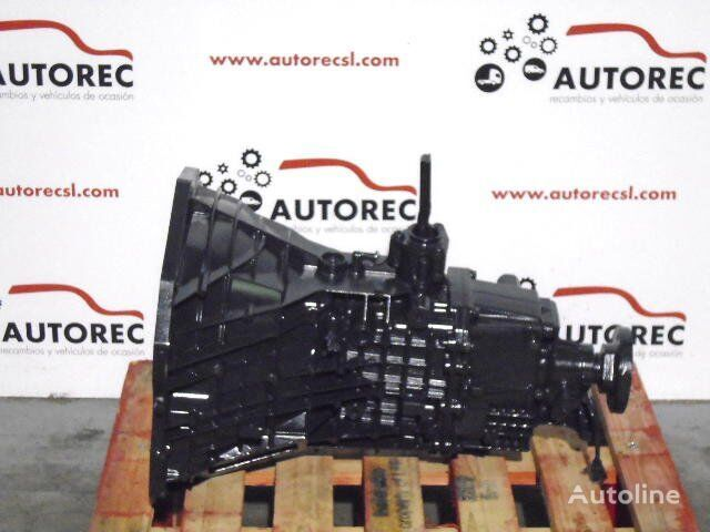FORD 98VT7006-CA gearbox for FORD 2.5 TD commercial vehicle