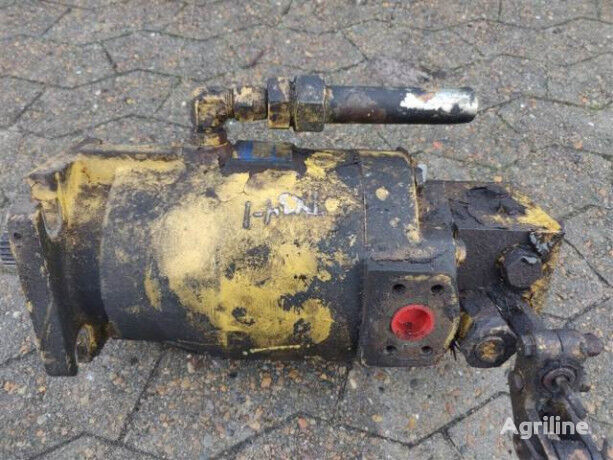 Gearkasse (80451267) gearbox for NEW HOLLAND TX 34 grain harvester
