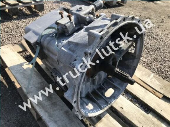 IVECO 120E21 2865.6 gearbox for IVECO Eurocargo tractor unit
