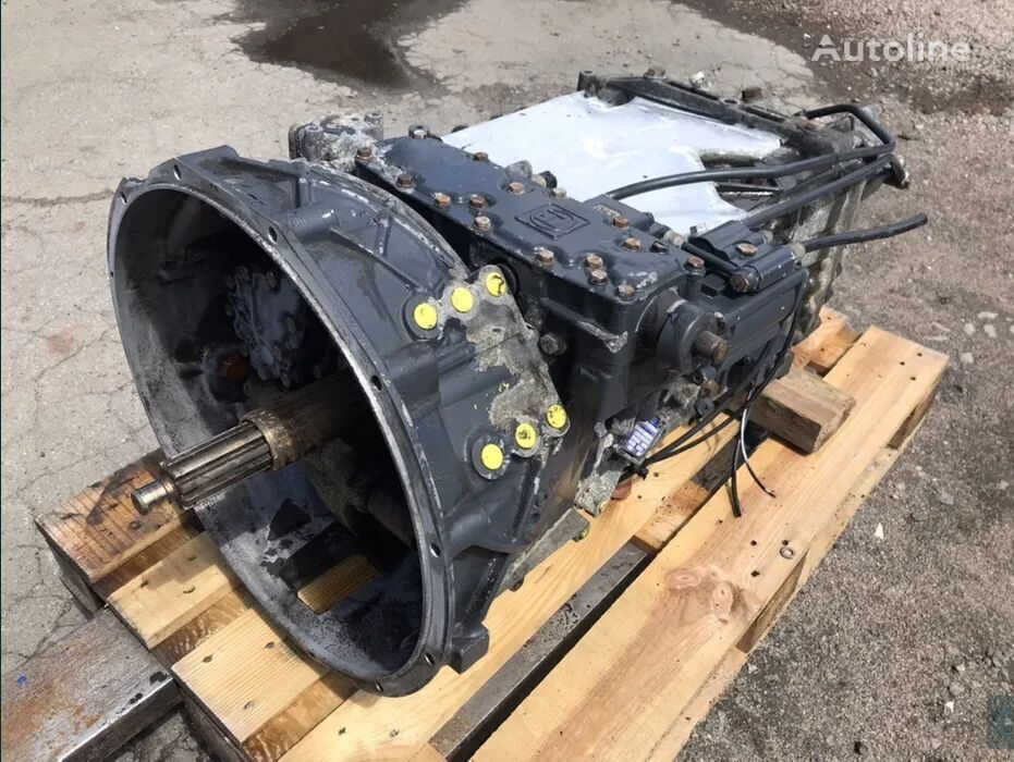IVECO 16S2320TD (1344001004) gearbox for IVECO Stralis tractor unit