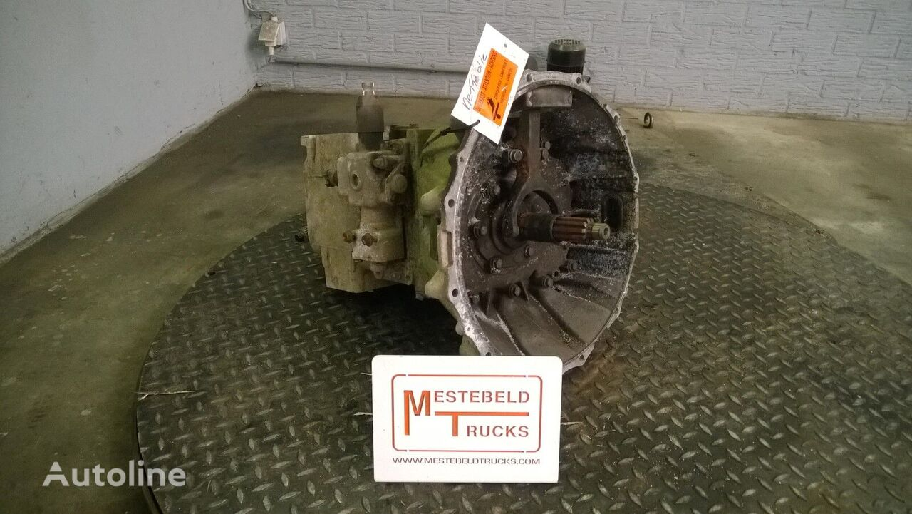 IVECO 2855 S 5 gearbox for IVECO Eurocargo 75E15 truck