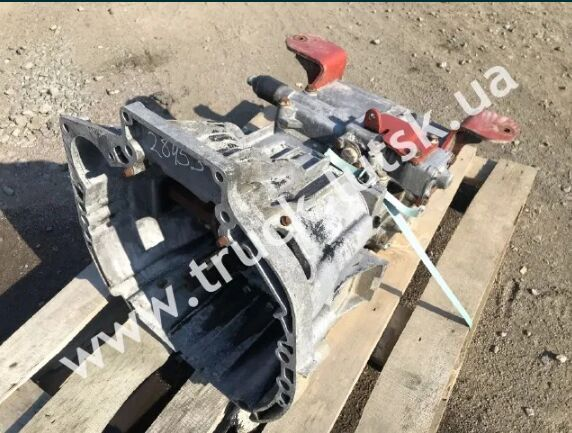 IVECO 75E17 gearbox for IVECO Eurocargo tractor unit