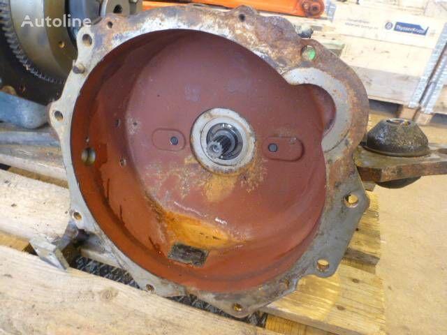 KUBOTA gearbox for truck