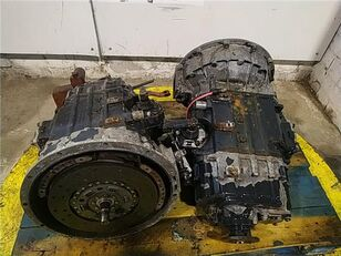 MAN Caja Cambios Manual MAN L 2000 Evolution L 2000   FAKI   LAK [4, gearbox for MAN L 2000 Evolution L 2000 FAKI LAK [4,6 Ltr. - 110 kW Diesel (D 0834)] tractor unit