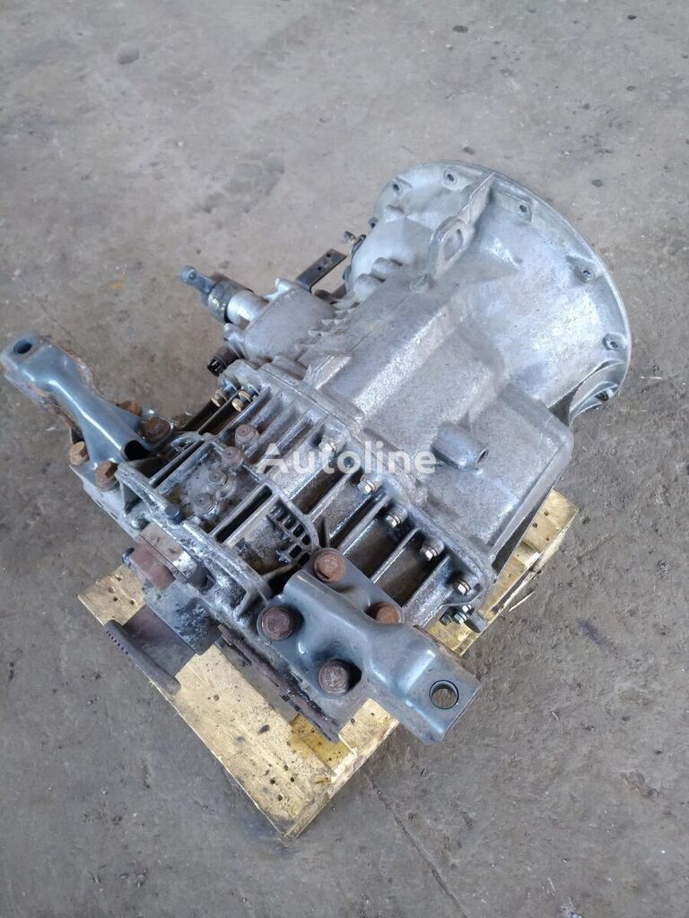 MB Atego gearbox for MERCEDES-BENZ Atego tractor unit