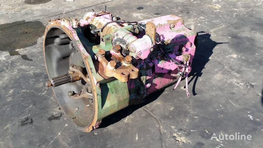 MERCEDES-BENZ AKG4.95-7.110 gearbox for MERCEDES-BENZ AKG4.95-7.110 truck