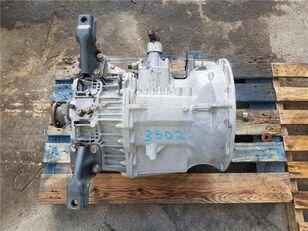 MERCEDES-BENZ Caja Cambios Manual Mercedes-Benz Atego 4-Cilindros 4x2/BM 970/2 (715050 109205) gearbox for MERCEDES-BENZ Atego 4-Cilindros 4x2/BM 970/2/5/6 818 (4X2) OM 904 LA [4,3 Ltr. - 130 kW Diesel (OM 904 LA)] truck