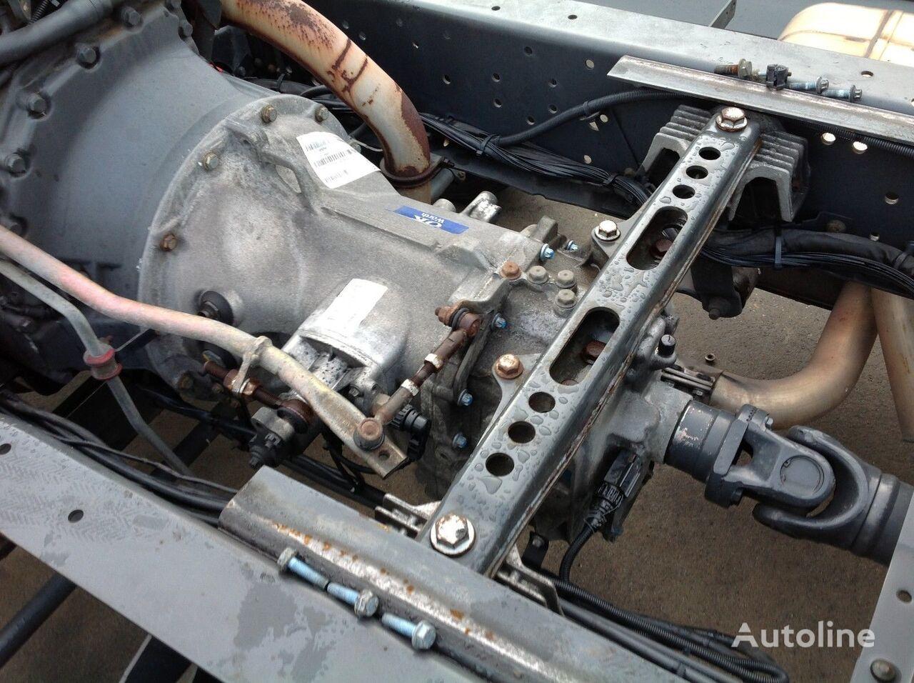 MERCEDES-BENZ G56-6 gearbox for MERCEDES-BENZ ATEGO 2 truck