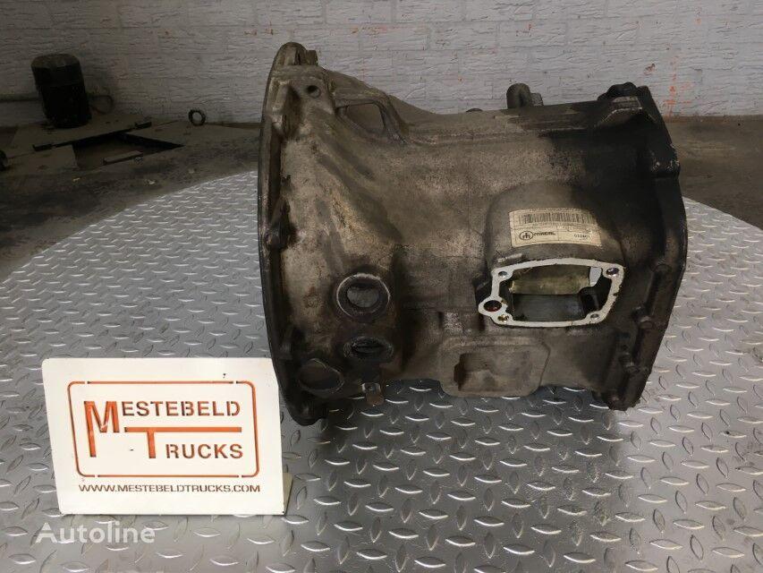MERCEDES-BENZ G56-6 BAK gearbox for truck