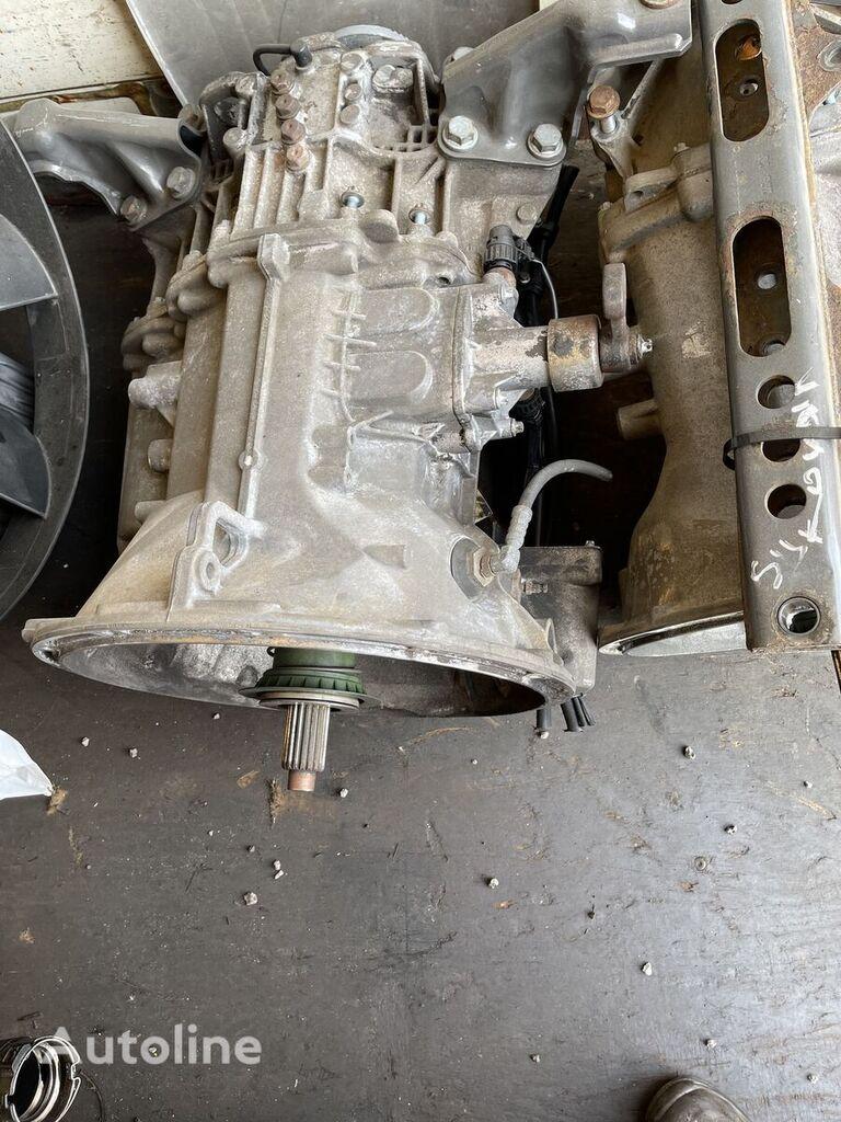 MERCEDES-BENZ G85-6 gearbox for MERCEDES-BENZ ATEGO truck