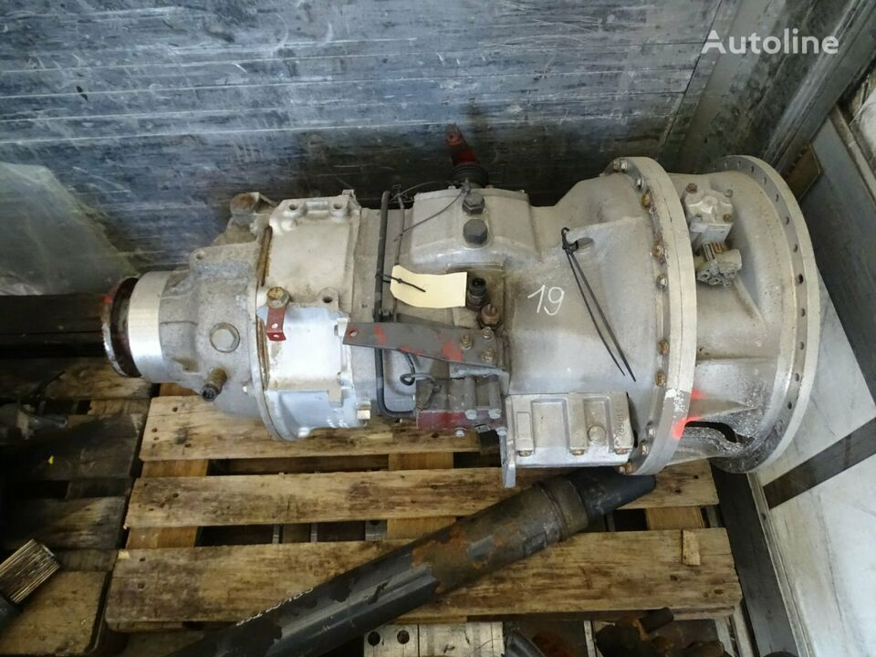 RENAULT (B18200L42) gearbox for RENAULT Magnum truck