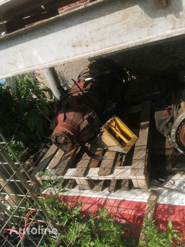 RENAULT B18225L42 gearbox for truck