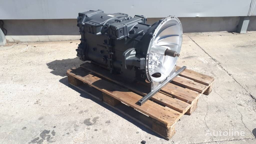 SCANIA GRS905 gearbox for truck