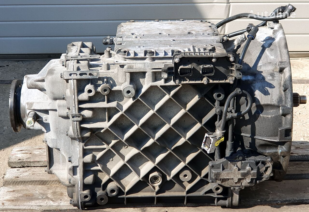VOLVO AT2612E gearbox for VOLVO FH 4 tractor unit