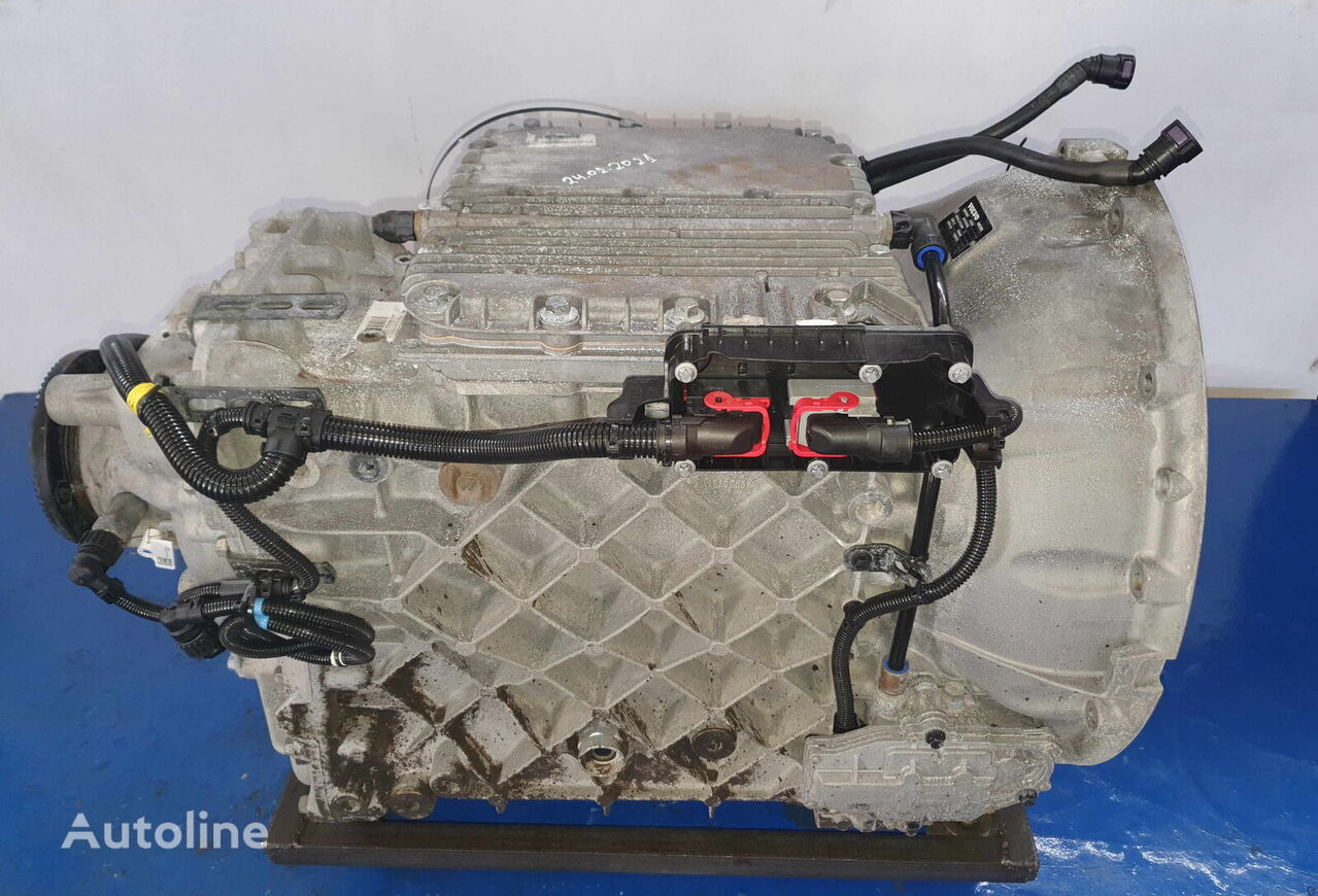 VOLVO AT2612F gearbox for VOLVO FH4 tractor unit